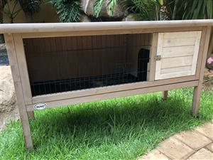 Rabbit / bunny cage