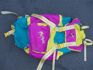 Back Pack - Marsupio - large backback in excellent condition