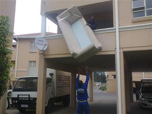 Furniture Removals R900