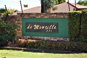 FOR SALE: 2 BEDROOM TOWNHOUSE IN GLOVER AVENUE, CENTURION.