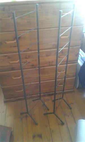 Steel racks for sale