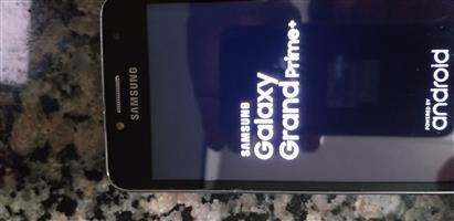 Samsung Galaxy Grand Prime+ Cell Phone
