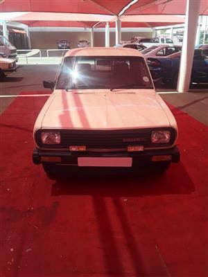 1988 Nissan 1400 Champ