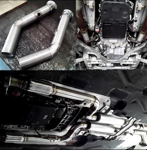 DPF, EGR or Catalytic Converter problems?
