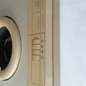 Defy washing machine 5kg working