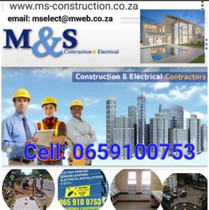 BUILDING & ELECTRICAL CONTRACTING ?