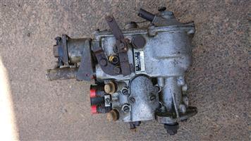 Mercedes W110 Fintail Injector Pump