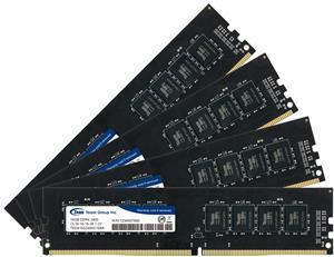 TeamGroup 16GB 2400MHz DDR4 Desktop RAM for sale  Johannesburg - Central