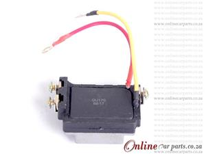 Toyota Corolla/Conquest 160i/180i 4AFE/7AFE 1993-2002 16V Ignition Module