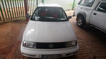 1996 VW Jetta 1.8T R