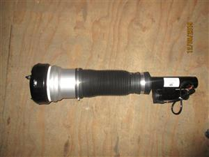 MERCEDES BENZ W220 FRONT AIR SHOCK FOR SALE