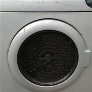 defy 6kg silver tumble Dryer