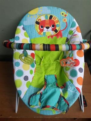 Baby rocking chair for sale
