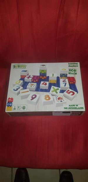 Biobuddi Lego Sets