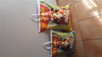 Lassie dry dogfood Magalieskruin Pretoria