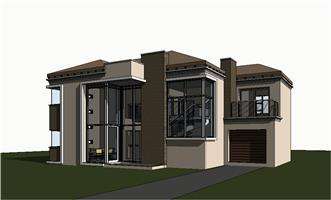 Architectural and construction services