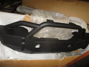 JEEP USED FRONT BUMPER FOR SALE