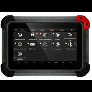 EZ400 Xtool PRO Diagnostic Tool Pad