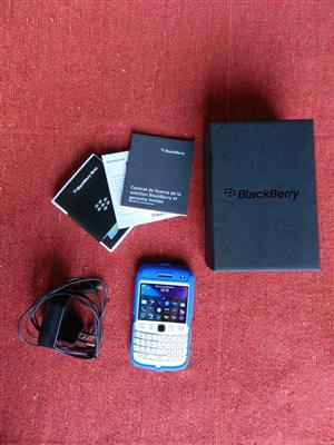 BlackBerry Bold 9790 Cellphone