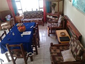 Various furniture.