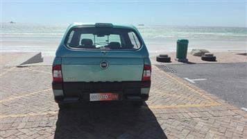 2009 Fiat Strada 1.6 EL