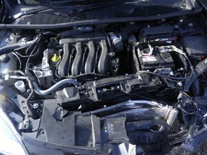 Renault Megane  Engine For Sale