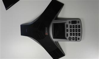 Polycom Conference Phones for sale