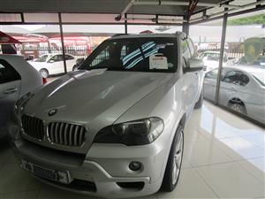 2010 BMW X5 xDrive25d