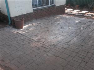 Garden Flat, 2 bedroom, Wonderboom, Pretoria