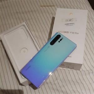 Huawei p30 pr0