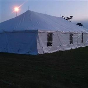 tents manufacturing and Repairs