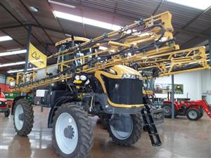 Caterpillar Challenger RG700 Crop Sprayer