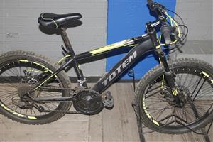 Totem mx components mountian bike S037054A #Rosettenvillepawnshop