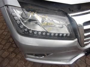 Used GWM Haval H2 Headlight Spare Part for Sale