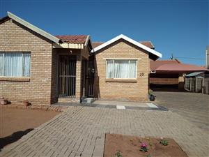 houses for sale in polokwane
