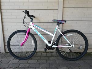 "26"" Girls bicycle for sale"