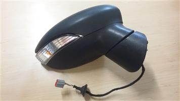 Ford Fiesta Electric Right Front Mirror