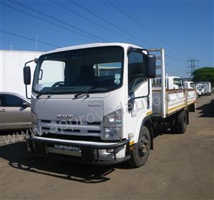4 Ton Isuzu NPR 400 AMT 2013 used truck for Sale Durban KZN – AA3030