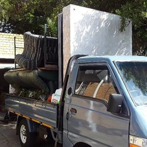 1 tonne truck hire