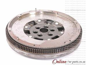 VW Golf V 2.0 GTI T 04-09 AXX BWA 16V 147KW DMF Dual Mass Flywheel