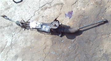 VW  Jetta steering rack