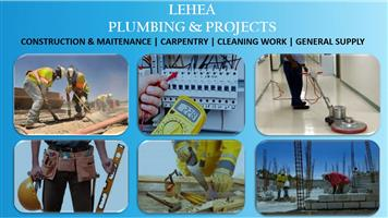 Lehea Plumbing And Projects