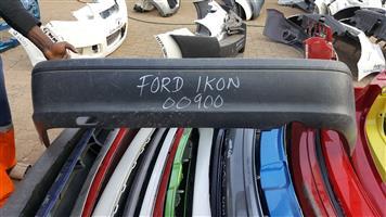 Ford Ikon Rear Bumper