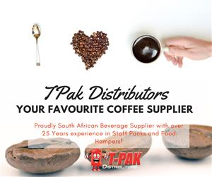 Coffee and Tea Suppliers