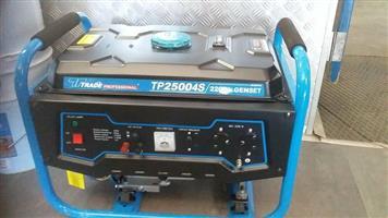 Nuwe 2200 w generator