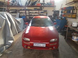 1997 Mazda Astina
