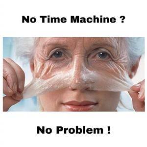 Look and feel younger!  Needleless Botox! No needle/surgery required