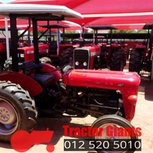 Massey Ferguson 35X Petrol (136)