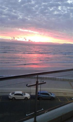 Luxury self-catering apartment in Strand, Western Cape