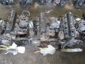 Toyota Hilux 2.0 3Y engine for sale